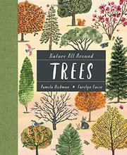 TREES by Pamela Hickman