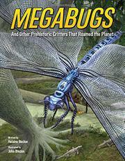 MEGABUGS by Helaine Becker
