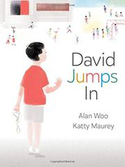 DAVID JUMPS IN by Alan Woo