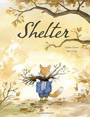 SHELTER by Céline Claire