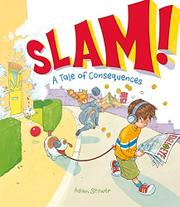 SLAM! by Adam Stower