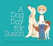 A DOG DAY FOR SUSAN by Maureen Fergus