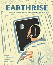 EARTHRISE by James Gladstone