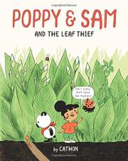 POPPY & SAM AND THE LEAF THIEF by Cathon