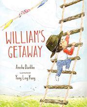 WILLIAM'S GETAWAY by Annika   Dunklee