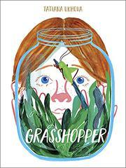 GRASSHOPPER by Tatiana Ukhova