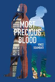 MOST PRECIOUS BLOOD by Vince Sgambati