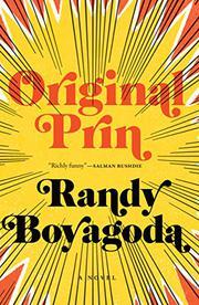 ORIGINAL PRIN by Randy Boyagoda