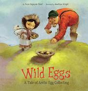 WILD EGGS by Suzie Napayok-Short
