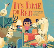 IT'S TIME FOR BED by Ceporah Mearns