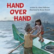 HAND OVER HAND by Alma Fullerton