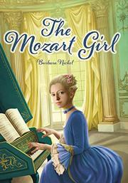 THE MOZART GIRL by Barbara Nickel