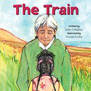 THE TRAIN by Jodie Callaghan