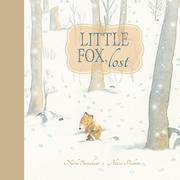 LITTLE FOX, LOST by Nicole Snitselaar