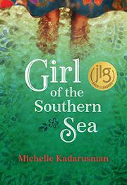 GIRL OF THE SOUTHERN SEA by Michelle Kadarusman