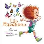 LILI MACARONI by Nicole Testa
