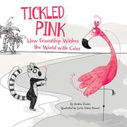 TICKLED PINK by Andrée Poulin