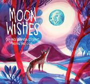 MOON WISHES by Patricia Storms