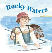 ROCKY WATERS by Anne Laurel Carter