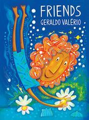 FRIENDS by Geraldo Valério