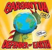GARGANTUA (JR!) by Kevin Sylvester