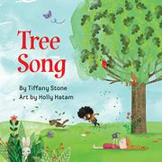 TREE SONG by Tiffany Stone