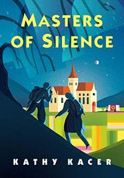 MASTERS OF SILENCE by Kathy Kacer