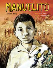 MANUELITO by Elisa Amado