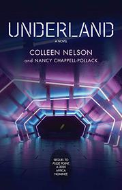 UNDERLAND by Colleen Nelson