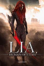 LIA, HUMAN OF UTAH by Greg  Ramsay