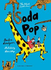 SODA POP by Barbro Lindgren