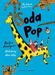 SODA POP by Barbro Lindgren