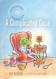 A COMPLICATED CASE by Ulf Nilsson
