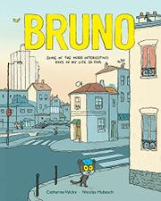 BRUNO by Catharina Valckx