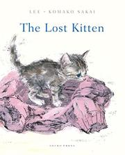 THE LOST KITTEN by Lee