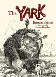 THE YARK by Bertrand Santini