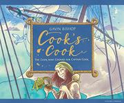 COOK'S COOK by Gavin Bishop