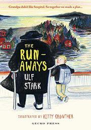 THE RUNAWAYS by Ulf Stark