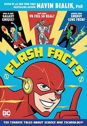 FLASH FACTS by Mayim Bialik