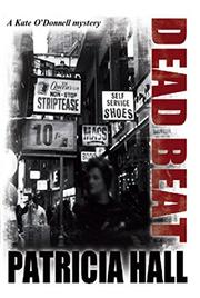 Cover art for DEAD BEAT