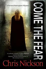 Book Cover for COME THE FEAR