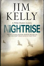 Book Cover for NIGHTRISE