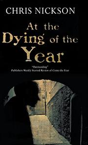 AT THE DYING OF THE YEAR by Chris Nickson