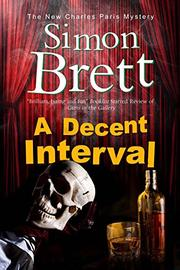 A DECENT INTERVAL by Simon Brett