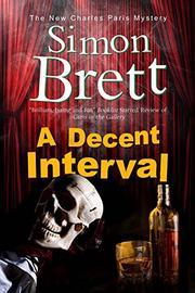 A DECENT INTERVAL by Simon Brett