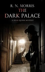 THE DARK PALACE by R.N. Morris