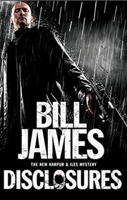 DISCLOSURES by Bill James