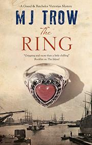 THE RING by M.J. Trow