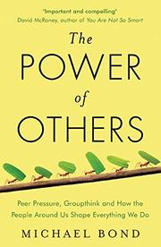 THE POWER OF OTHERS by Michael Bond