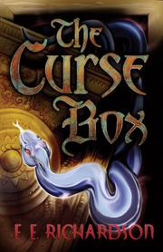 THE CURSE BOX by E.E. Richardson